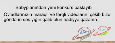 Video müsabiqə